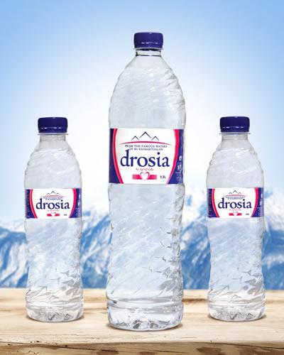 Ποτά & Αξεσουάρ Ποτών